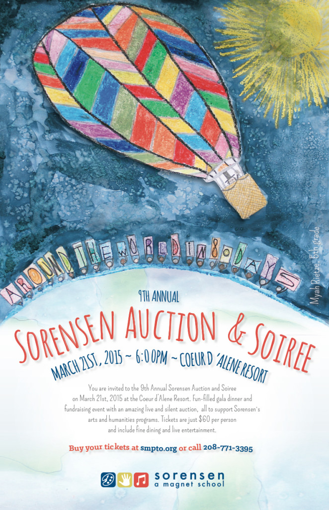 2015AuctionPoster