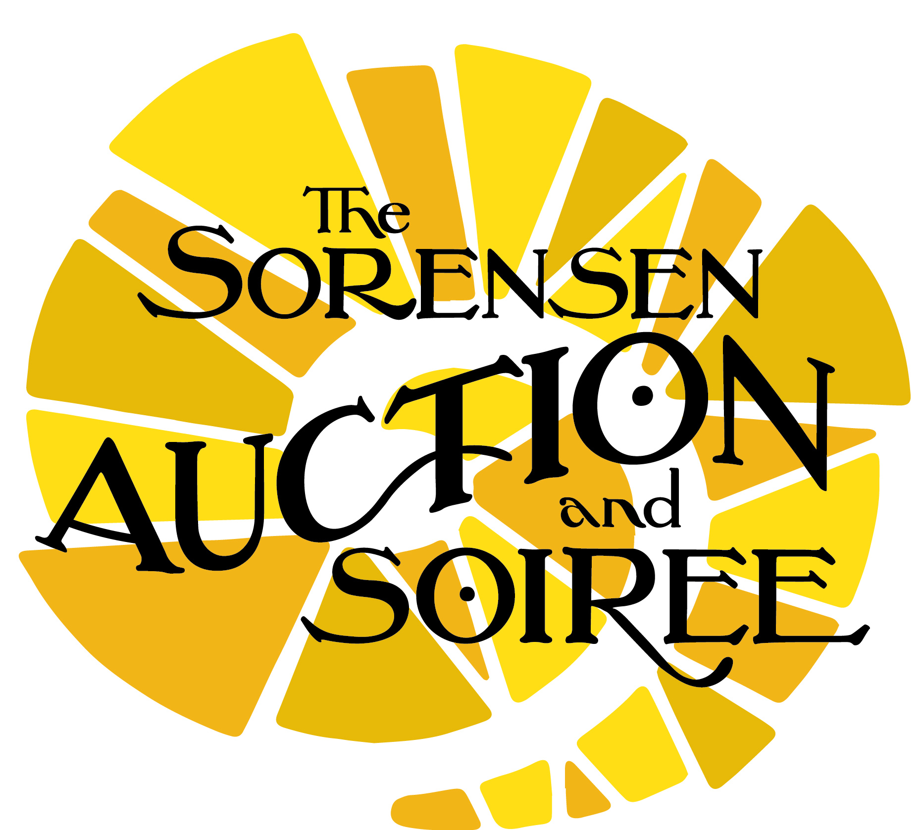 Sorensen Auction Logo